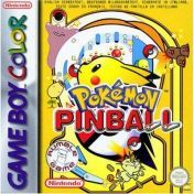 Cover Pokémon Pinball