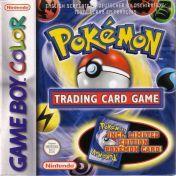 Cover Pokémon Trading Card Game