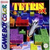 Cover Tetris DX