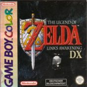 Cover The Legend of Zelda: Link's Awakening DX