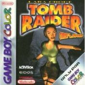 Cover Tomb Raider: Curse of the Sword