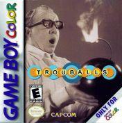Cover Trouballs