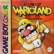 Cover Wario Land II
