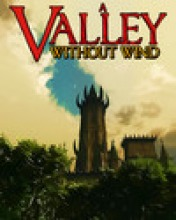 Cover A Valley Without Wind