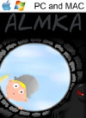 Cover ALMKA