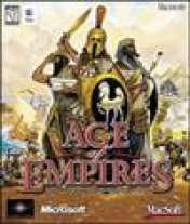 Cover Age of Empires (Mac)