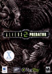 Cover Aliens Versus Predator 2
