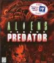 Cover Aliens Versus Predator (Mac)