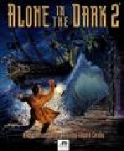 Cover Alone in the Dark 2 (Mac)