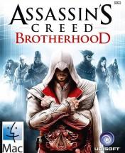 Cover Assassin's Creed: Brotherhood (Mac)