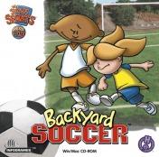 Cover Backyard Soccer