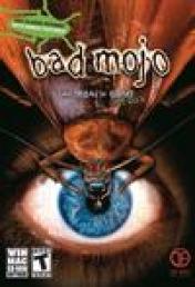 Cover Bad Mojo (Redux)