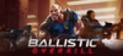 Cover Ballistic Overkill