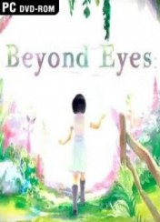 Cover Beyond Eyes