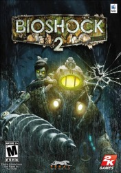 Cover BioShock 2