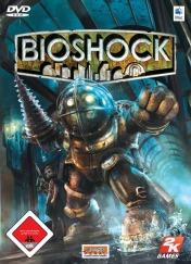 Cover BioShock (Mac)