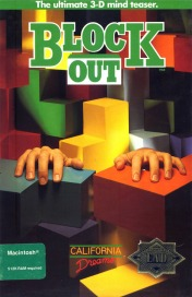 Cover Blockout