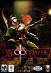 Cover BloodRayne