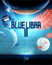 Cover Blue Libra 2