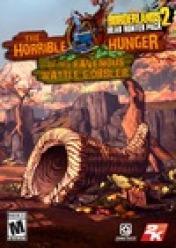 Cover Borderlands 2: The Horrible Hunger of the Ravenous Wattle Gobbler