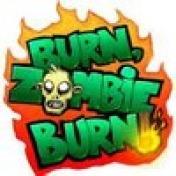 Cover Burn Zombie Burn
