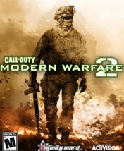 Cover Call of Duty: Modern Warfare 2