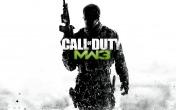 Cover Call of Duty: Modern Warfare 3 (Mac)