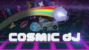 Cover Cosmic DJ