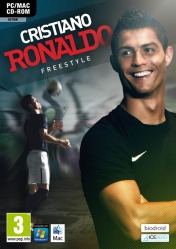 Cover Cristiano Ronaldo Freestyle