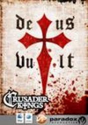 Cover Crusader Kings: Deus Vult