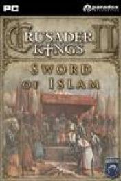Cover Crusader Kings II: Sword of Islam