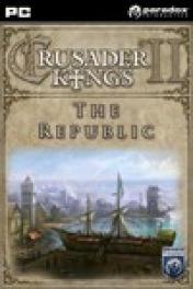 Cover Crusader Kings II: The Republic