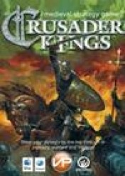 Cover Crusader Kings