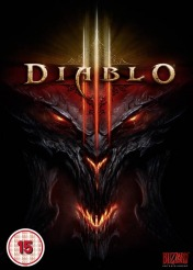 Cover Diablo III (Mac)