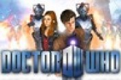 Cover Doctor Who: The Adventure Games - Blood of the Cybermen (Mac)