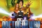 Cover Doctor Who: The Adventure Games - City of the Daleks (Mac)
