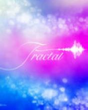 Cover Fractal: Make Blooms Not War