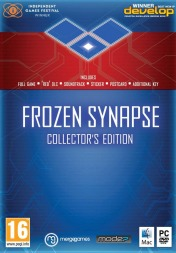 Cover Frozen Synapse