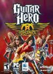 Cover Guitar Hero: Aerosmith