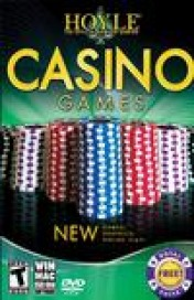 Cover Hoyle Casino 2009