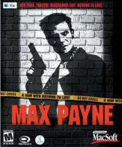 Cover Max Payne