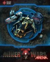 Cover Miner Wars Arena