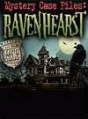 Cover Mystery Case Files: Ravenhearst