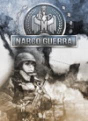 Cover NarcoGuerra