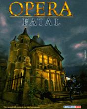 Cover Opera Fatal