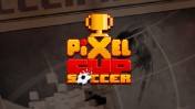 Cover Pixel Cup Soccer