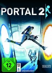 Cover Portal 2 (Mac)