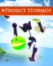 Cover Project Stormos
