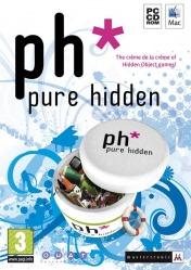 Cover Pure Hidden