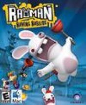 Cover Rayman Raving Rabbids (Mac)